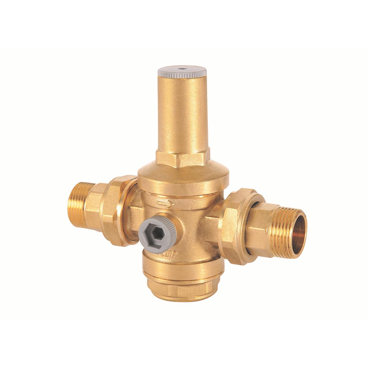 Riduttore di pressione per acqua