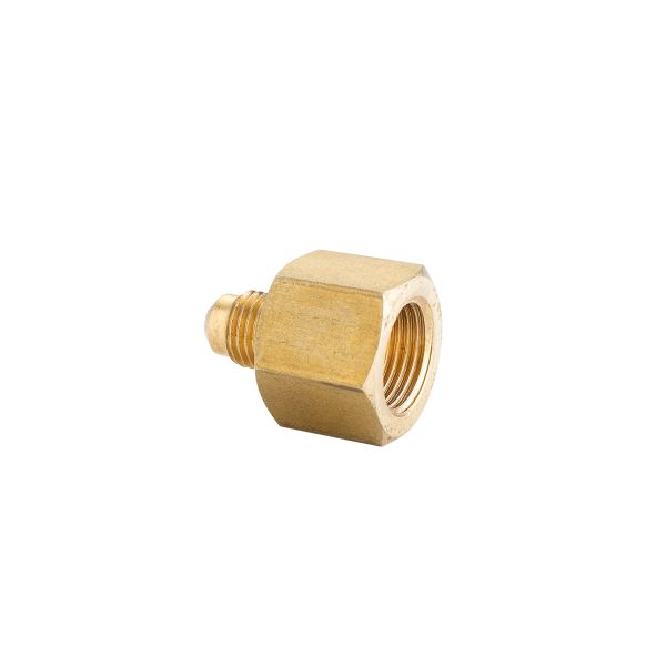 Fittings for cooling systems