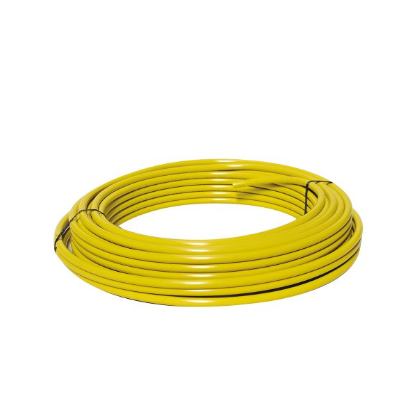 Multilayer Cross-linked Polyethylene gas pipe
