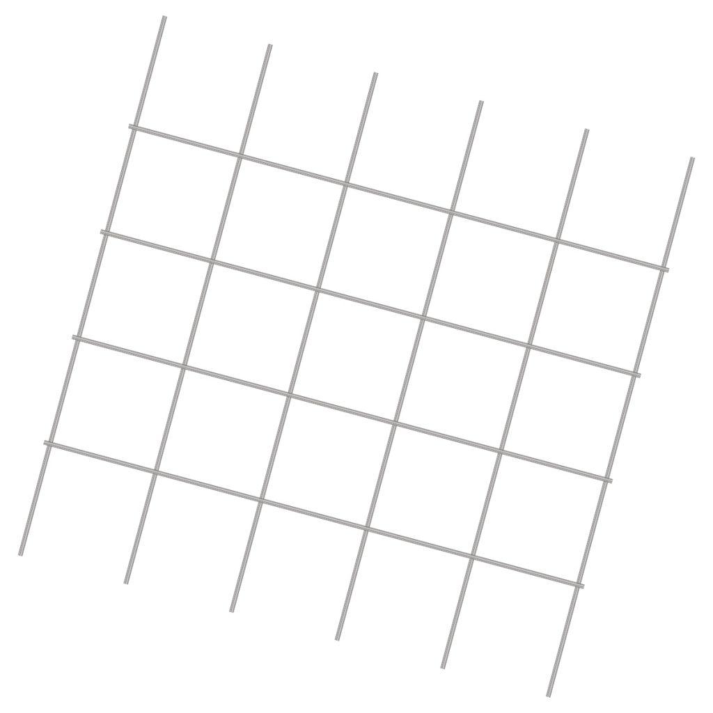 Rete in fibra di vetro